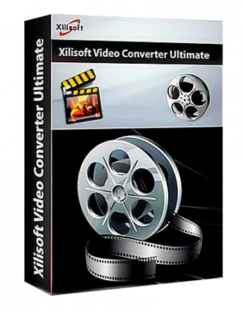 Xilisoft Video Converter Ultimate v7.7.0 Build 20121226 Final (2012) Русский