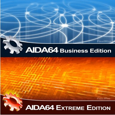 AIDA64 Extreme / Business Edition 2.85.2400 + Portable (2013) �������