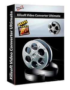 Xilisoft Video Converter Ultimate v7.7.2 Build-20130122 Final + RePack by elchupakabra (2013) Русский