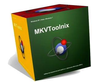 MKVToolNix v6.0.0 Final + Portable (2013) Русский