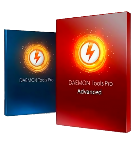 Daemon Tools PRO Advanced 5.2.0.0348 Final (2013) + RePack by KpoJIuK & by Еlchupakabra