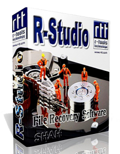 R-Studio v6.1 Build 153547 Network Edition Final + RePack (2012) Русский