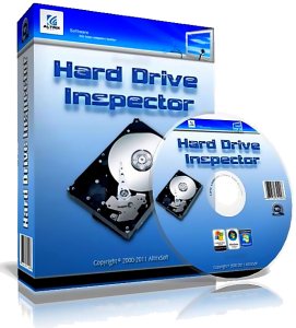 Hard Drive Inspector Pro v4.14 Build 165 Final / for Notebooks + RePack by D!akov (2013)