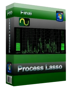Process Lasso Pro v6.0.2.62 Final + Portable (2013) MULTi / Русский