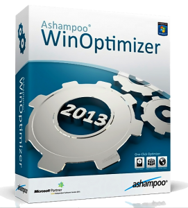 Ashampoo WinOptimizer 2013 v1.0.0.12683 Final + Portable (2013) Русский