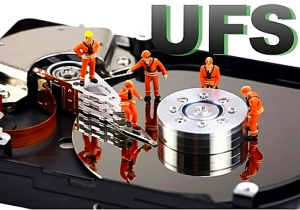 UFS Explorer Professional Recovery v5.6 Final + Portable (2013) Русский