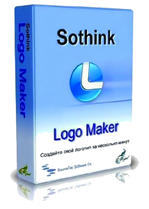 Sothink Logo Maker Pro 4.4 Build 4599 (2013) Русский