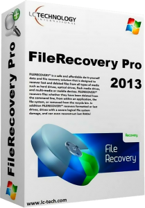 FileRecovery Pro 2013 v5.5.3.4 Final + Portable (2013) Русский