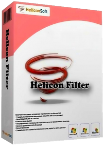 Helicon Filter v5.1.2.1 Final (2012) Русский