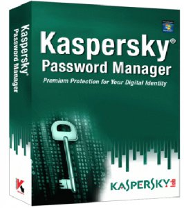 Kaspersky Password Manager 5.0.0.172 (2013) �������