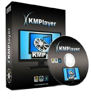 The KMPlayer (3.5.0.77 Final) + Portable (2013) РУССКИЙ