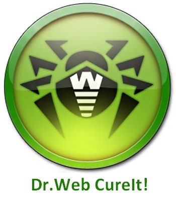 Dr.Web CureIt! 8.0.2 [2013] MULTI / RUS