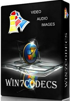 Win7codecs 4.0.8 + x64 Components 4.0.8 (2013) Русский