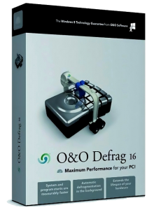 O&O Defrag Pro v16.0 Build 306 Final / Pro & Server RePack by KpoJIuK / Portable (2013) ������� + ����������