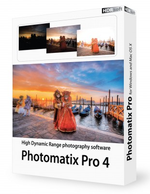 HDRsoft Photomatix Pro 4.2.6 Final (2013) ����������
