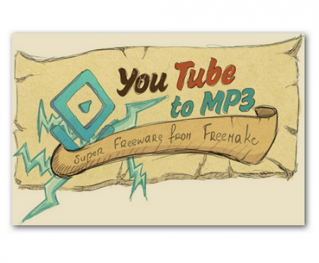 Freemake YouTube MP3 Converter 3.4.3.1 (2013) Русский