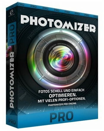 Photomizer Pro 2.0.12.1207 Portable by Valx (2013) Русский