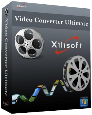 Xilisoft Video Converter Ultimate 7.7.2 Build 20130418 (2013) MULTi + Русский