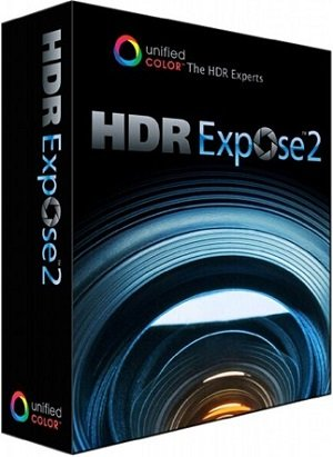 Unified Color HDR Express 2.1.0 build 10617 Portable by Maverick (2013) Английский