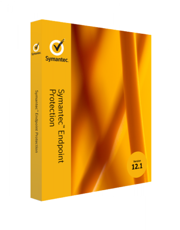 Symantec Endpoint Protection 12.1.3001.165 (2013) Русский