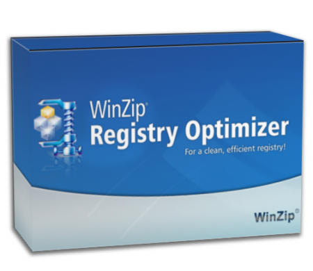 WinZip Registry Optimizer v2.0.72.2729 Final (2013) Multi/Русский