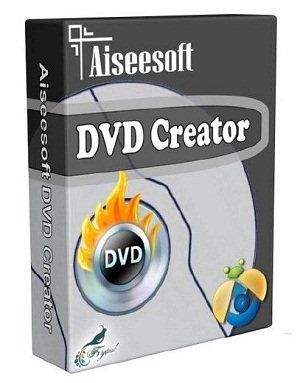 Aiseesoft DVD Creator 5.1.28 (2013) Portable by Invictus
