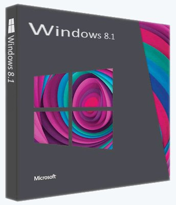 Windows 8.1 RTM x86 by WZOR (2013) Русский