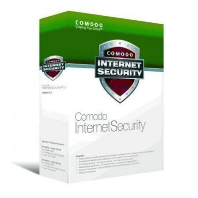 COMODO Internet Security 6.3.297838.2953 (2013) Multi / Русский