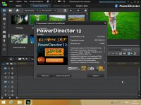 CyberLink PowerDirector Ultra 12.0.2109.0 (2013) Multi / Русский