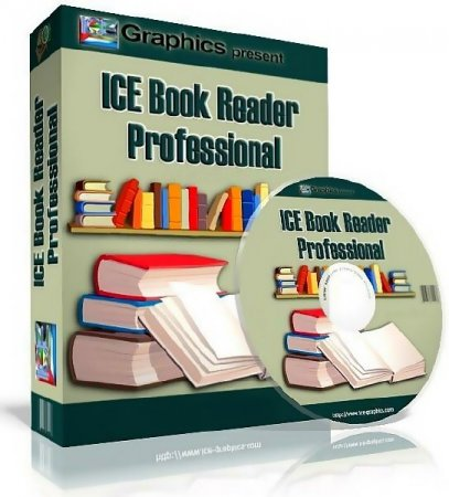 ICE Book Reader Professional 9.1.0 (2013) Portable by Valx