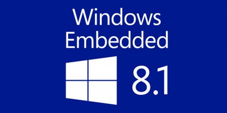 Windows embedded 8.1 industry pro x64 (2013) Русский