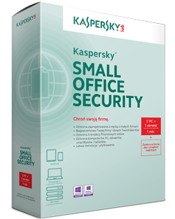 Kaspersky Small Office Security 3 Bulid 13.0.4.233b Final V14.6 (2014) RePack by SPecialiST