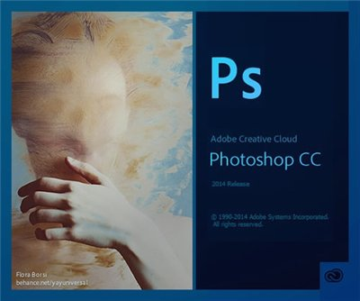 Adobe Photoshop CC 2014 v15.2.2 [x86/x64] Update 2 (2014) Repack m0nkrus &  PainteR