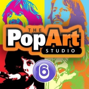 Pop Art Studio 6.6 Batch Edition (2014) Multi/Русский