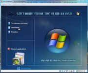 Windows 7 Professional SP1 Elgujakviso Edition v05.05.15 (x86/x64) (2015) RUS