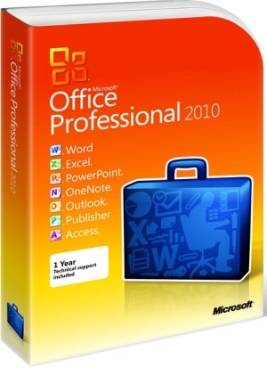 Microsoft Office 2010 Professional Plus + Visio Pro + Project Pro 14.0.7173.5000 SP2 RePack by KpoJIuK (2016) Multi/�������
