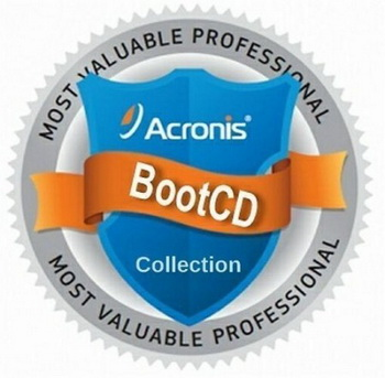 Acronis BootDVD 2015 Grub4Dos Editionv.33 [10/8/2015] (2015) Русский