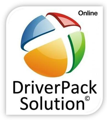 DriverPack Solution Online 17.1.9 (2015) Portable