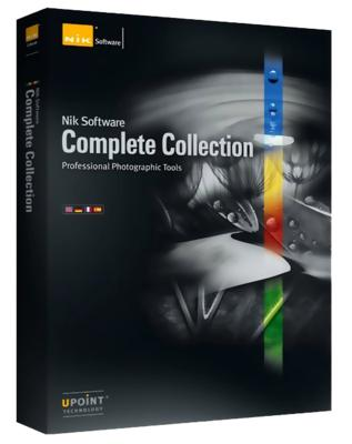 Google Nik Software Complete Collection 1.2.11 Retail (2016) Multi / Русский