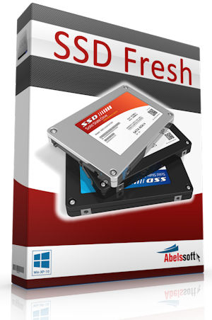 Abelssoft SSD Fresh Plus 2015 Retail (2015) MULTi / Русский