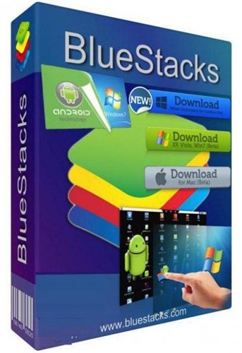 BlueStacks App Player 2.3.41.6601 (2016) MULTi / Русский