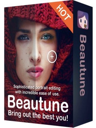 Beautune for Windows v.1.0.5.100 RePack & Portable (2016) Русский