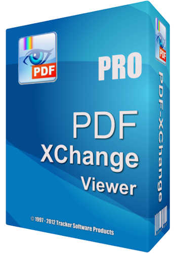 PDF-XChange Viewer Pro 2.5.317.1 Full / Lite RePack (& Portable) by KpoJIuK