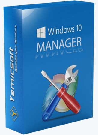 Windows 10 Manager 1.1.2 Final RePack (& Portable) by D!akov (2016) MULTi / �������