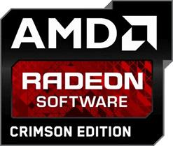 AMD Radeon Software Crimson Edition 16.11.5 Hotfix (2016) MULTi / Русский