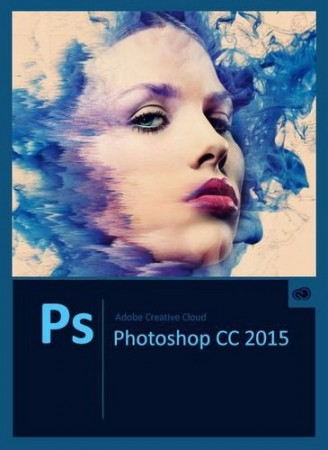 Adobe Photoshop CC 2015.1.2 (20160113.r.355) RePack by KpoJIuK (2016) Multi/Русский