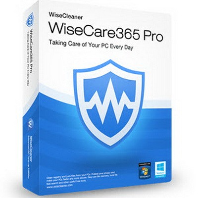 Wise Care 365 Pro 4.7.6.459 Final RePack by D!akov (2017) Multi/Русский