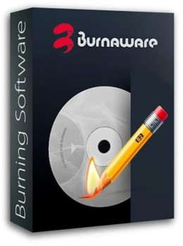 BurnAware Professional 9.5 (2016) Repack & Portable by D!akov