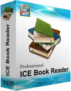 ICE Book Reader Professional 9.5.0 (2016) Portable