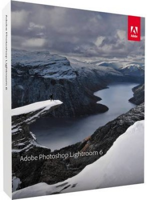 Adobe Photoshop Lightroom 6.6.1 (2016) RePack by KpoJIuK
